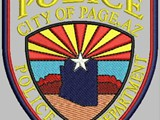 Page police Department