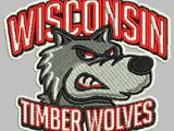Wisconsin Timber Wolves